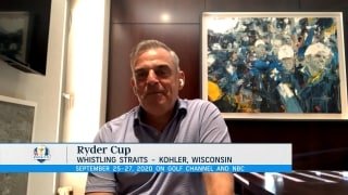 McGinley: 'A lot bigger hurdles' for 2020 Ryder Cup than team selection