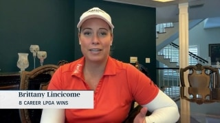 Golf Central Update: Lincicome's first Mother's Day