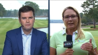 Golf Central Update: LPGA Drive On begins at Reynolds Lake Oconee