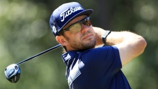 #MovingDay: Griffin (65) rockets up leaderboard at Houston Open
