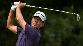 Former Masters champ Weir qualifies for U.S. Open