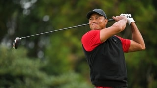 Why Tiger's Olympic chances were hurt by WGC-Mexico results