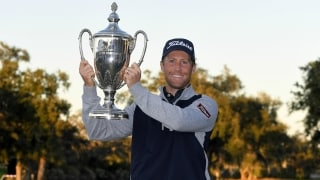 Champion Chats: Duncan's breakthrough victory at RSM Classic