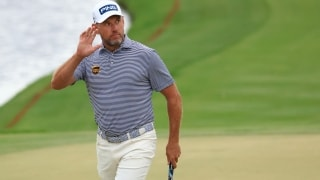 Lee Westwood's 'renaissance' leads to boost at Arnold Palmer