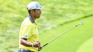 #MovingDay: Matsuyama makes his move at Memorial