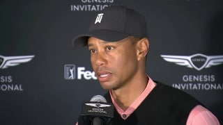 Tiger (69): Good start but unable to get birdies on the back