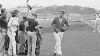 This Week in Golf (April 20-26): From Elder's triumph to JFK's auction