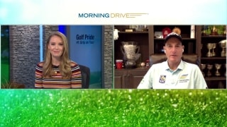 Catching up with 2018 U.S. Ryder Cup captain Jim Furyk