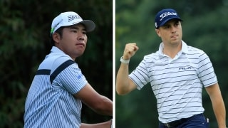 Golf Pick 'Em Expert Picks: JT or Hideki at the Tour Championship?