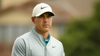 Instant Analysis: Koepka (68) puts pressure on but can't pull off three-peat