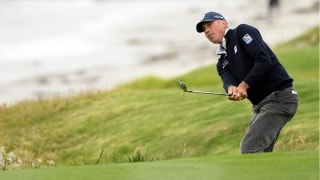 Instant Analysis: Kuchar (69) unsurprisingly solid with ball-striking