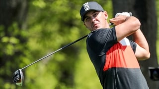 Koepka nearly 100 percent after stem cell procedure on knee