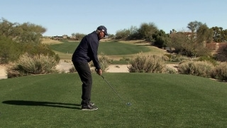 Lehman: Add distance and accuracy to iron play