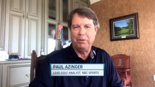 Inside the mind of a PGA Champion with Paul Azinger