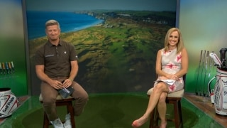 Ginella's perfect Northern Ireland golf trip