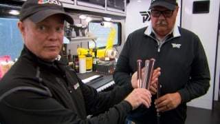 Morning Drive: Align technology improves Golf Pride grips