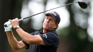 Mickelson qualifies for U.S. Open field at Winged Foot