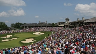 Memorial Tournament allowed up to 8,000 spectators at Muirfield Village