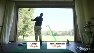 GOLFTEC: How to hit more fairways
