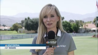 ANA Inspiration's closing hole will have new look