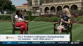 How PGA WORKS is helping to grow sport of golf