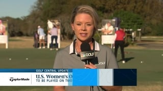 U.S. Women's Open slated for different two courses