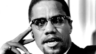 Foley views Malcolm X's autobiography as essential