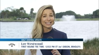 Lee Westwood looks to carry momentum over from Players