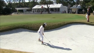 Kang, Thompson, Ko over par in Round 1 of U.S. Women's Open