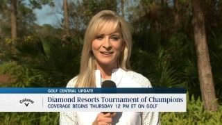 Diamond Resorts TOC to feature champs, celebrities