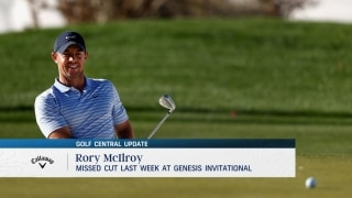 McIlroy looks to fix swing, build momentum at WGC