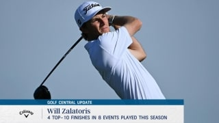 Will Zalatoris seeking breakthrough PGA Tour win