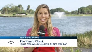 Three golfers to miss Honda Classic with COVID-19