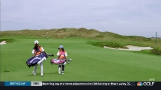 How the Phung sisters are preparing for Augusta