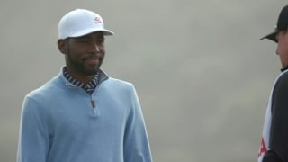 Johnson forced to withdraw from Farmers Insurance Open
