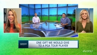 Season of giving: What gifts would you give Tiger, Bryson and Co.?
