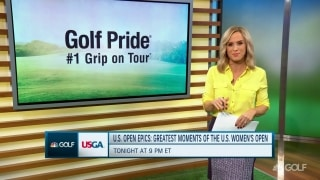 Greatest Moments of the U.S. Women's Open