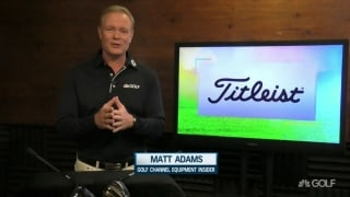Titleist's TSi drivers are perfect Christmas gift