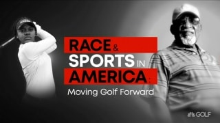 Race and Sports in America: Christina Kim