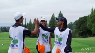 Youth on Course shaping future of junior golf