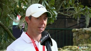 McIlroy pleased with grit after struggles at API