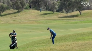 Highlights: Guerrier (66) grabs solo lead in Portugal