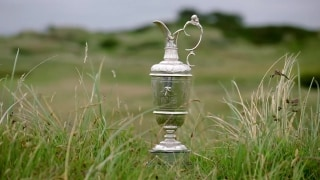 The 148th Open: The North
