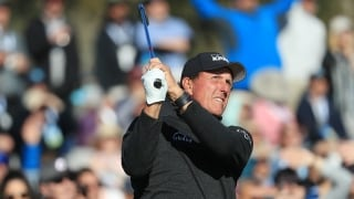 Should he qualify, Mickelson not playing WGC-Mexico