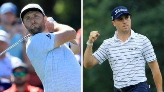 Golf Pick 'Em Expert Picks: Rahm or JT at the Masters?