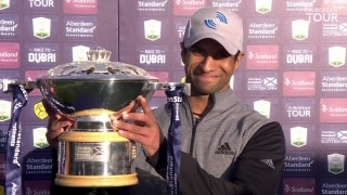 Highlights: Rai outlasts Fleetwood in playoff to win Scottish Open