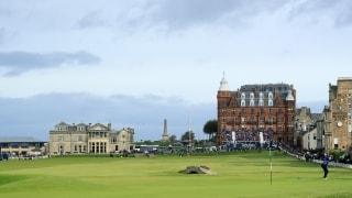 Euro Tour's Alfred Dunhill Links pro-am canceled; will return in 2021