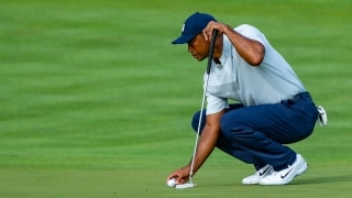 Medinah's been good to Tiger over the years