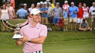 Champion Chats: Rory roars past Koepka for FedExCup title