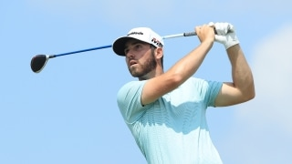 Wolff sets sights on final spot in The 148th Open